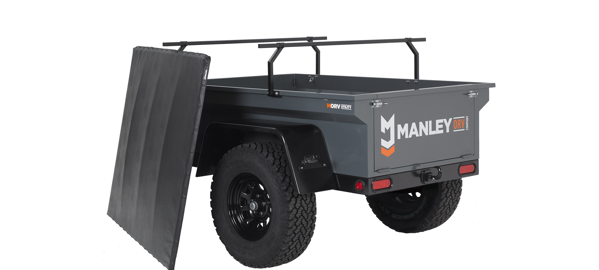 Manley ORV Company - Rugged  Reliable  Ready